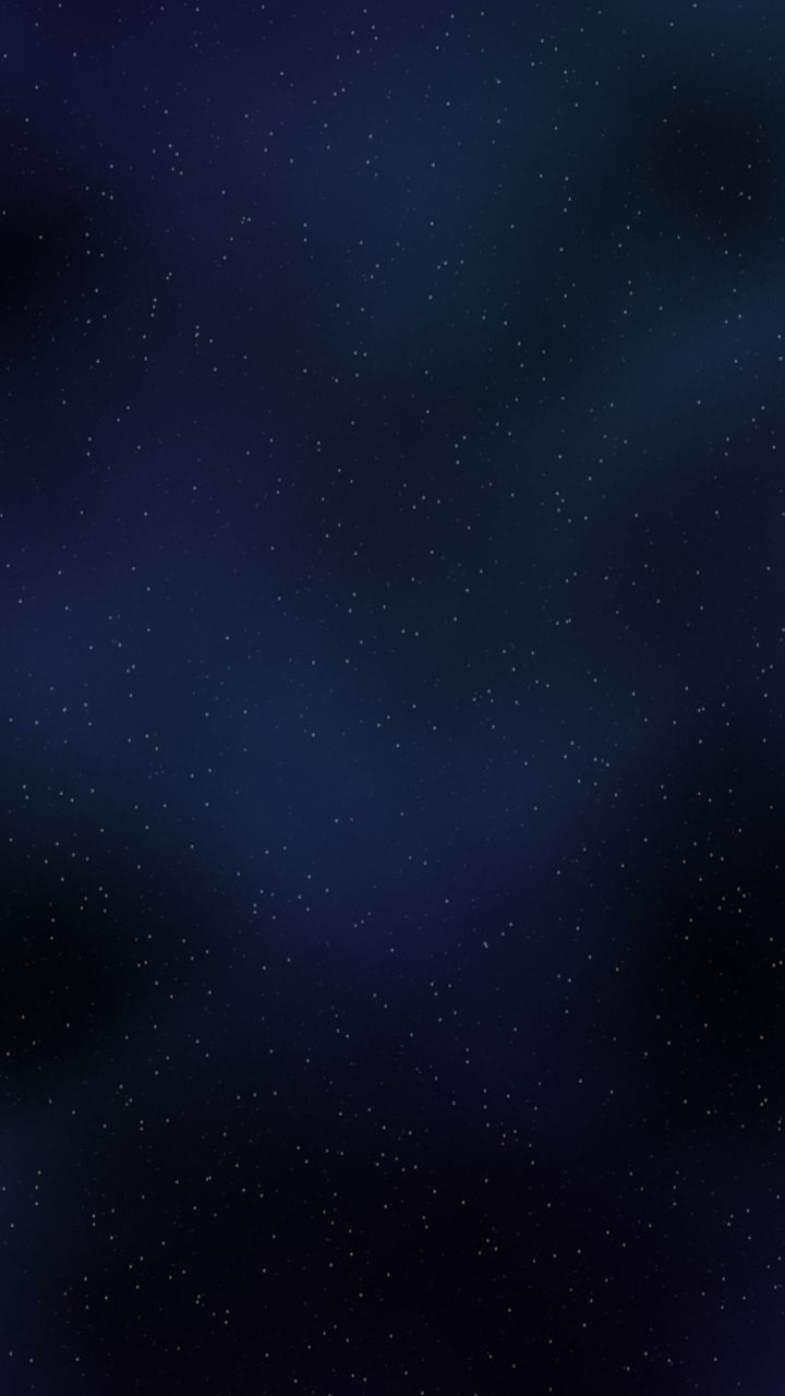 Galaxy Background One Color