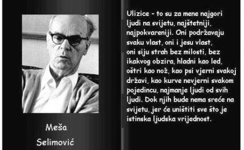 Mesa Selimovic