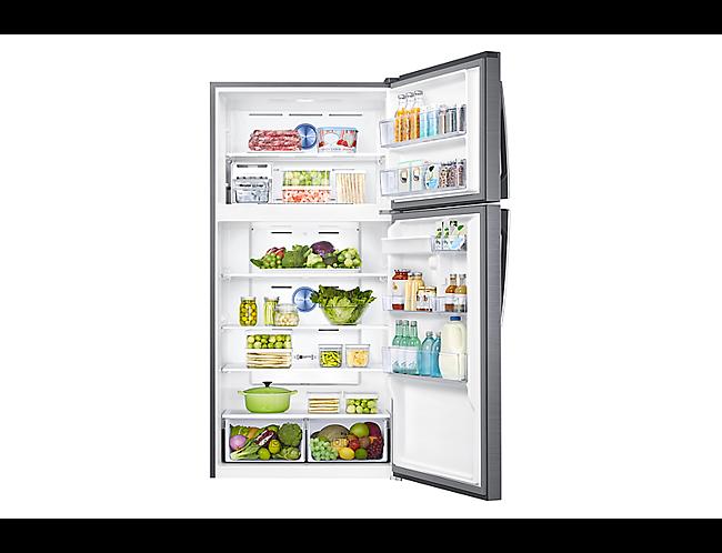 Samsung Rt 58 K 7100 S 9 Refrigerateur Inox Samsung