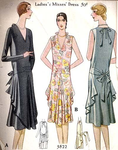 60s Dress Pattern Mccall Pattern 60 Some Of My Favorite Things Unique 1920s Dress Patterns