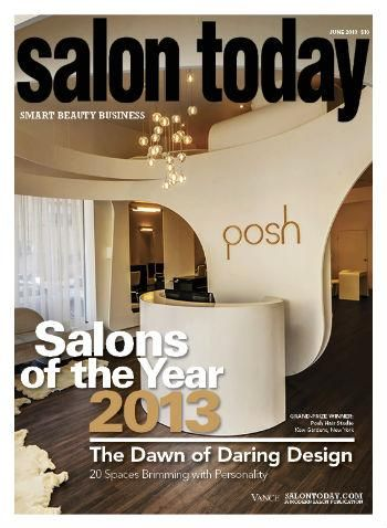 salons of the year 2013 | Salon Today