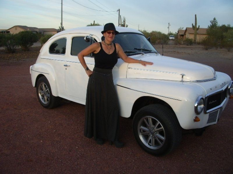 1964 Volvo PV 544 for sale by Owner - Surprise, AZ | OldCarOnline ...