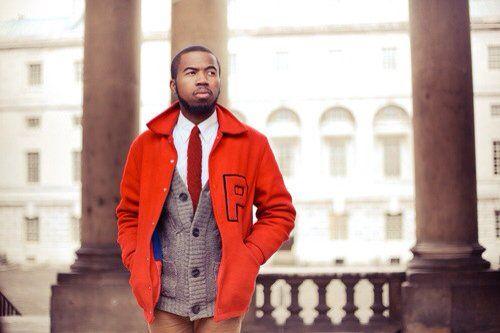 Varsity Jacket swag