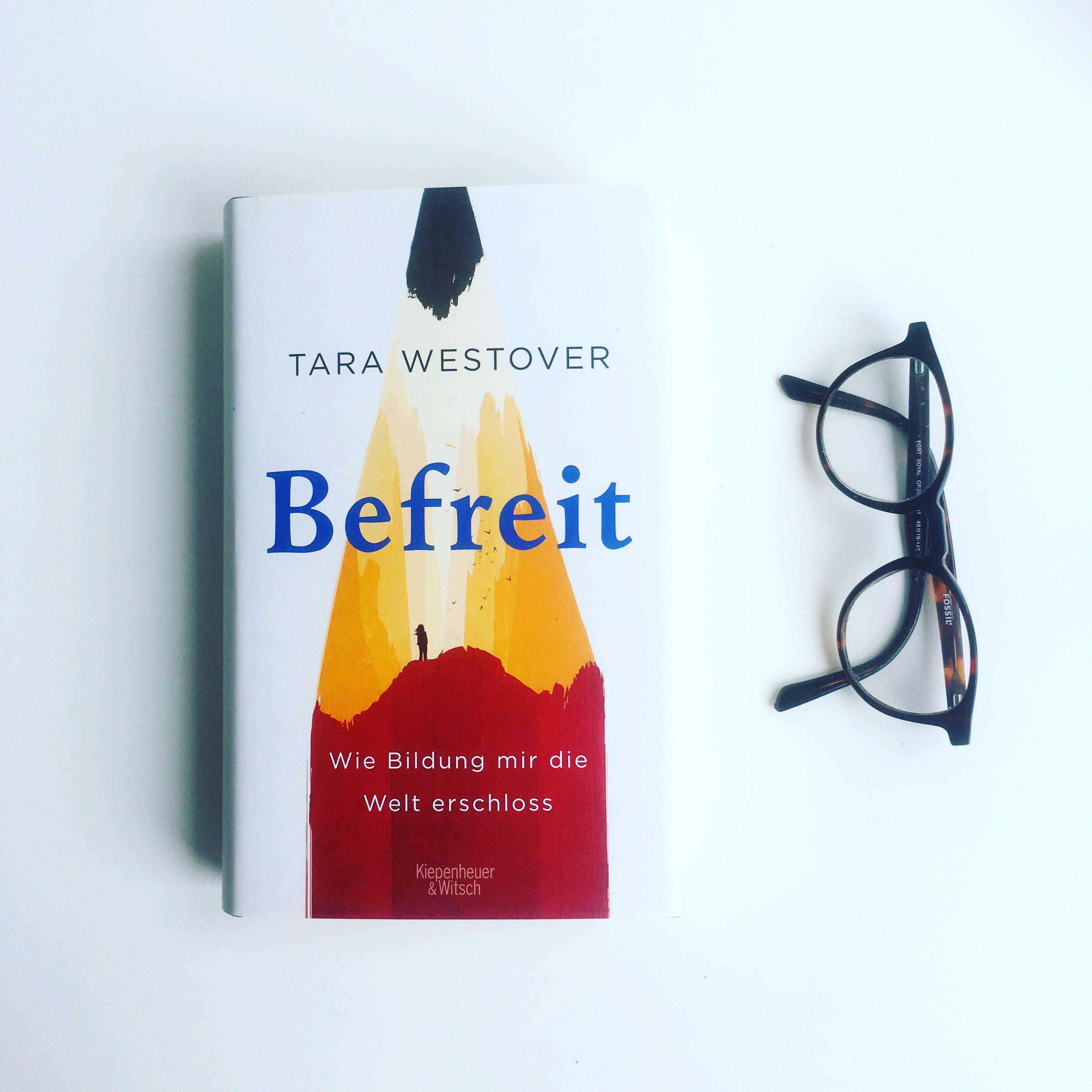 Rezension Zu Befreit Von Tara Westover Ein Buch über Die