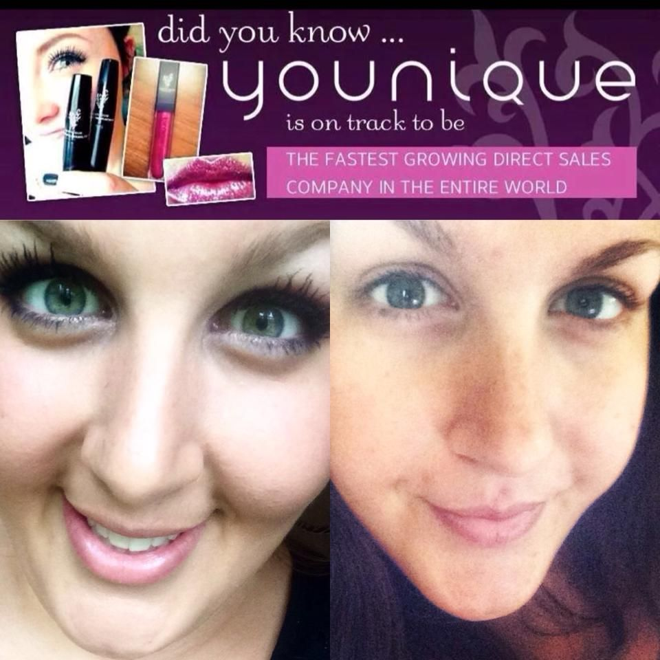 Pin by Joanna Meager on YOUNIQUE!!!!!