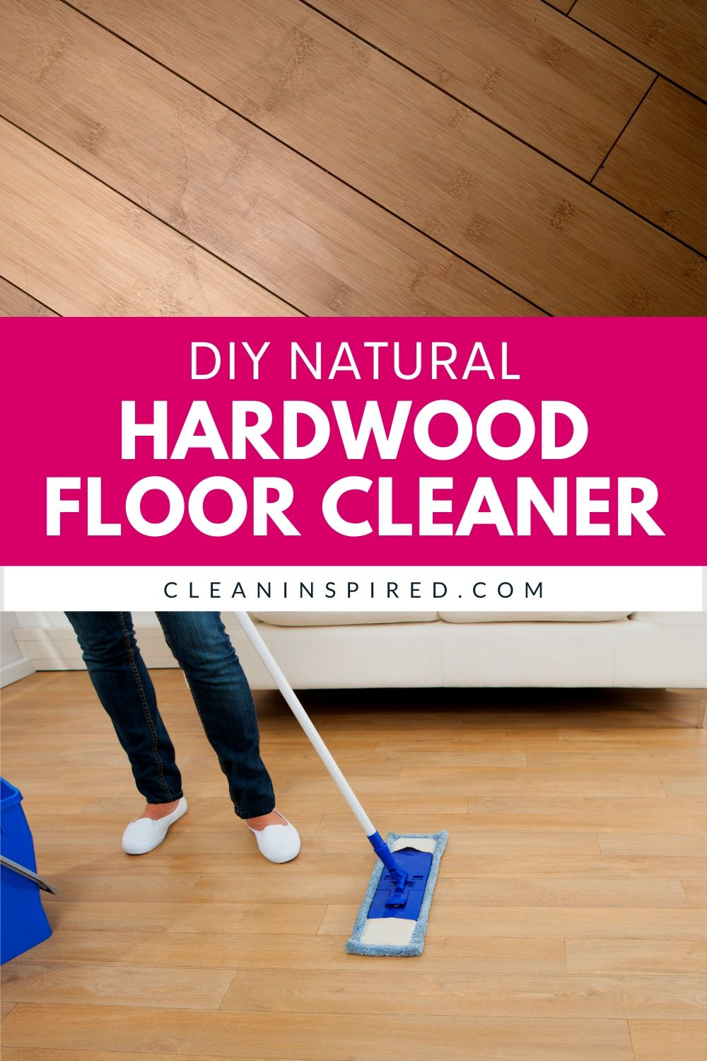 Natural Hardwood Floor Cleaner In 2020 Floor Cleaner Hardwood Floor Cleaner Hardwood Floors