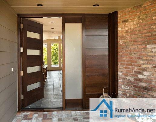 65 Desain Pintu Rumah Minimalis Pintu Dan Jendela Rumah Adalah Salah Satu Furniture Yang Harus Ada Di Setiap Rumah Jika Jend Rumah Minimalis Rumah Minimalis
