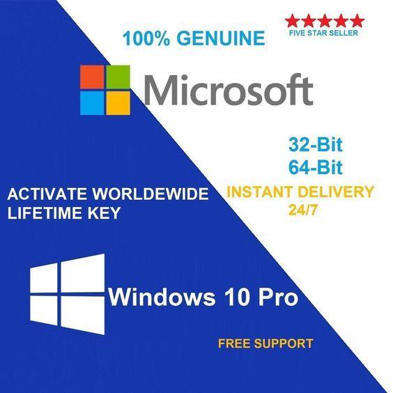 buy windows 10 pro product key oem