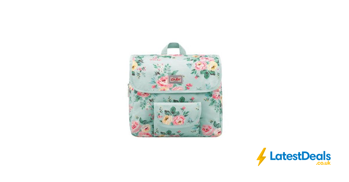 01fac866e0 CATH KIDSTON VINTAGE BUNCH KIDS EVERYDAY SATCHEL BACKPACK £13.50 with Code