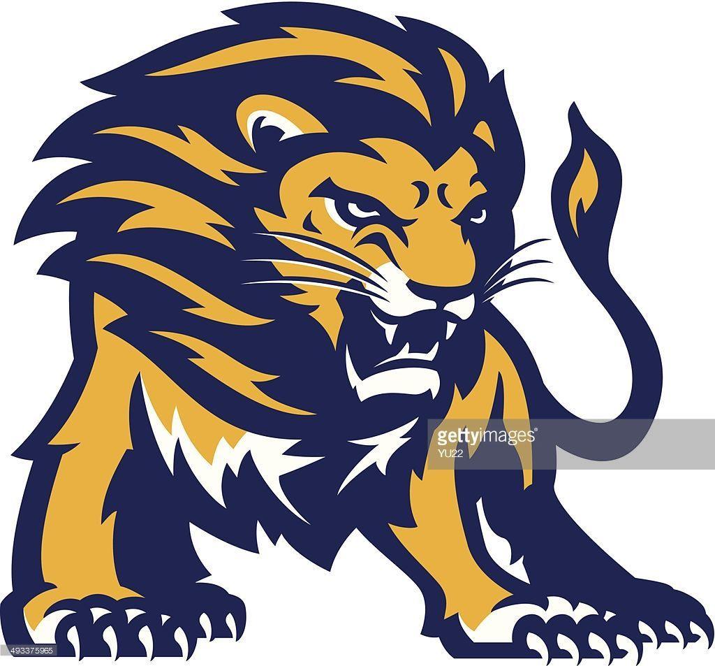 {title} (Dengan gambar) Binatang buas, Logo keren, Binatang