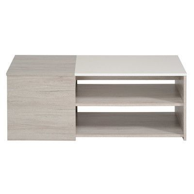 Parisot Luneo Coffee Table