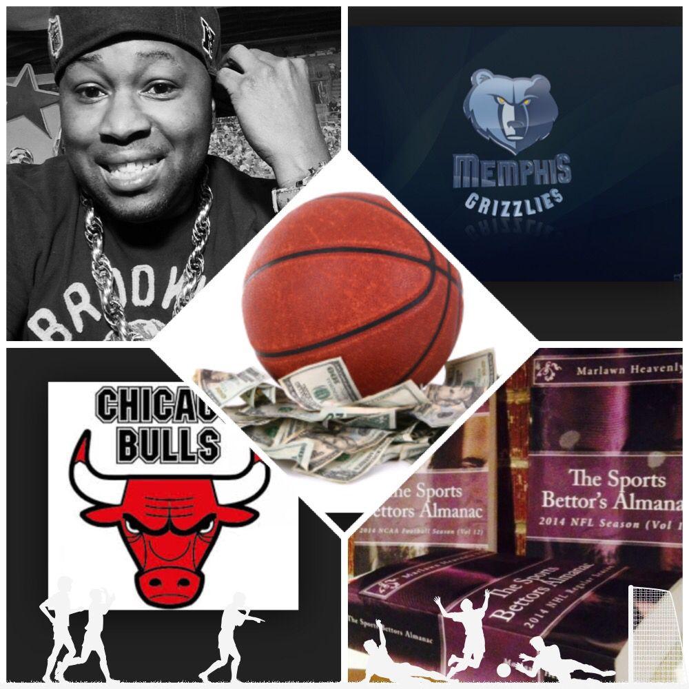 3/9/15 NBA Sports Bettors Almanac Update Memphis