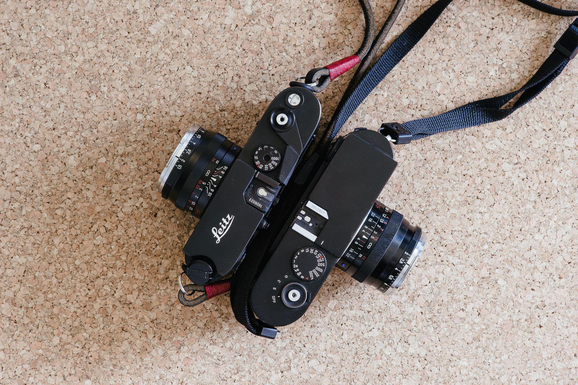Großartig Full Frame Entfernungsmesser Digital Bilder ...