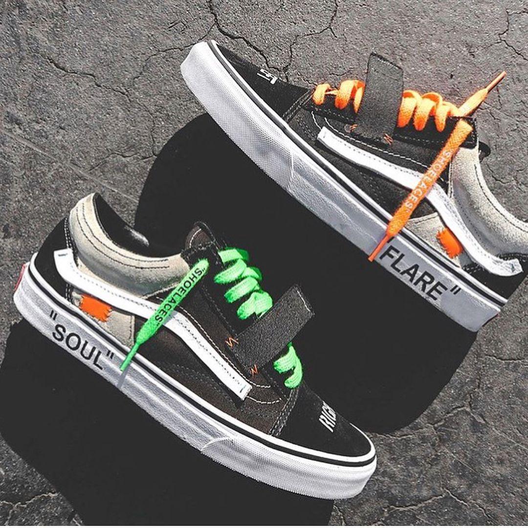 "Rate this ""CUSTOM� 1-100   Vans shoes"