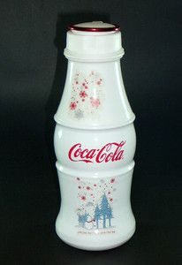 Coca Cola Bottle Special Edition Winter '08