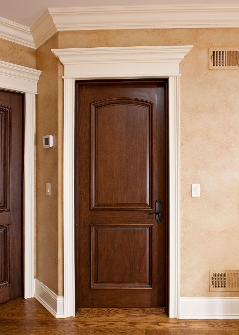 Amazing Custom Interior Doors