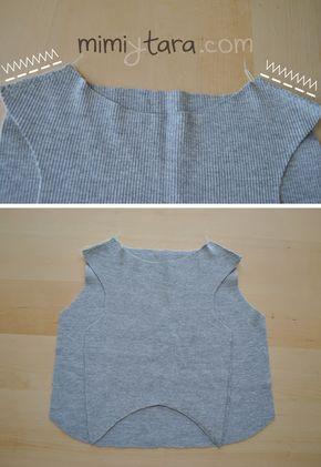 coser hombros sueter | molderia | Pinterest | Terrier, Dog and Animal