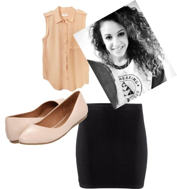 """""""For wattpad storyDAINELLES OUTFIT"""" by swag-is-so-dope-bow on Polyvore"""