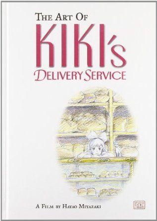 Art of Kiki's Delivery Service: - Livros em inglês na Amazon.com.br