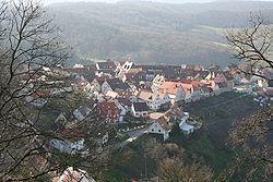 Löwenstein, Germany