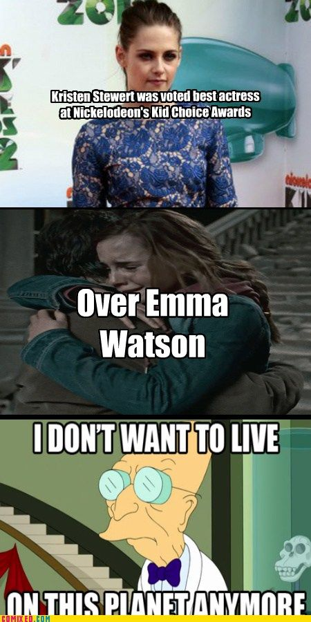 Pin By Caroline On Random Funny Stuff Harry Potter Memes Hilarious Harry Potter Vs Twilight Harry Potter Memes