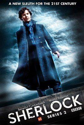 Sherlock Season 2 torrent | torrent download movies and series ...