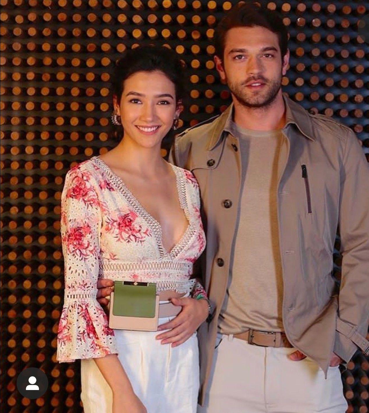 Pin By Sajia Stanikzai On Aybuke Furkan Fashion Women Turkish Actors