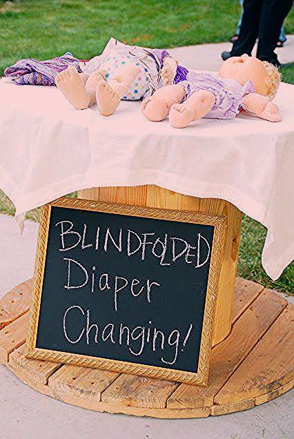 Photo of 15 Hilariously Fun Baby Shower Games