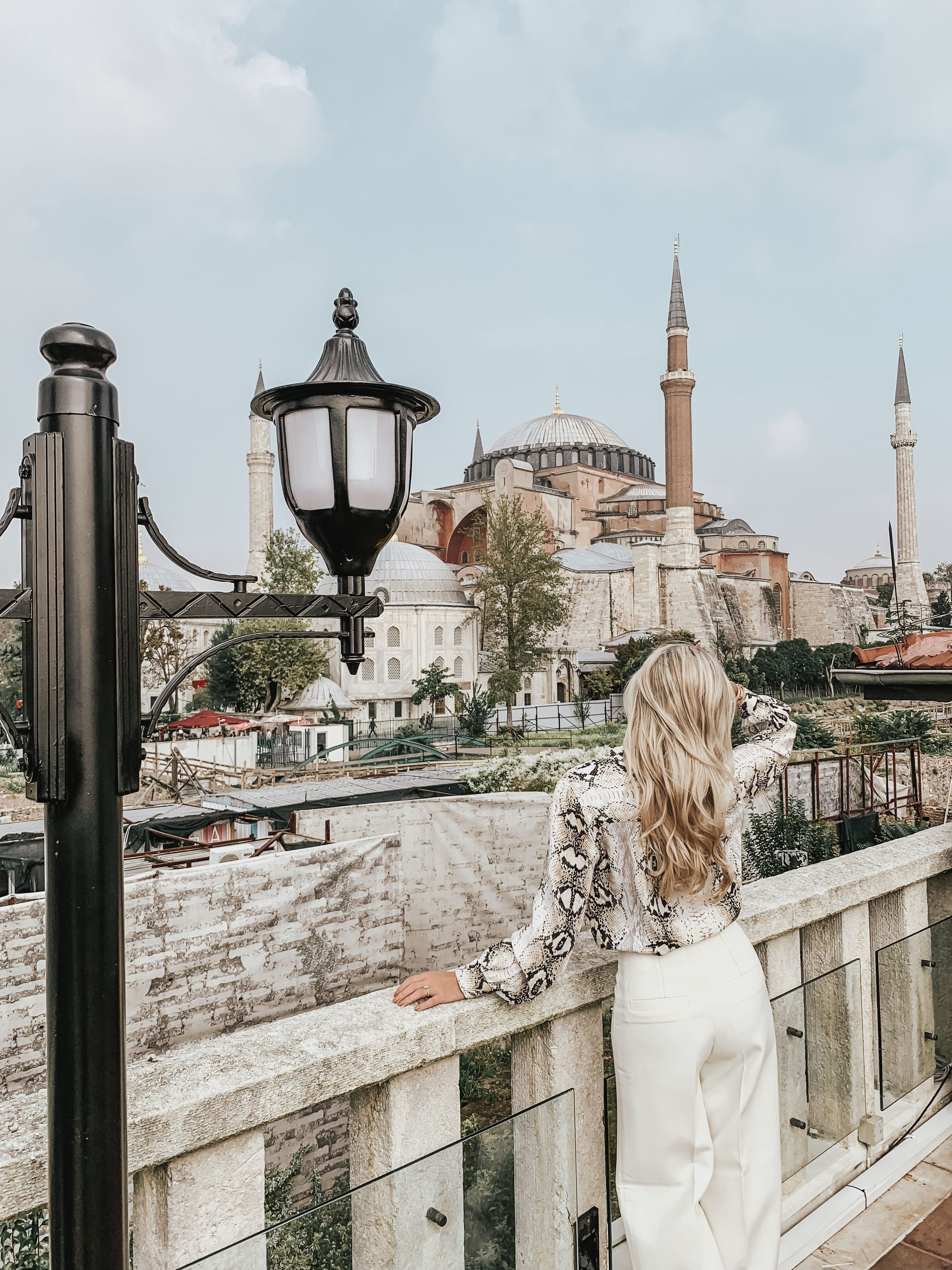 An Instagram Guide to Istanbul