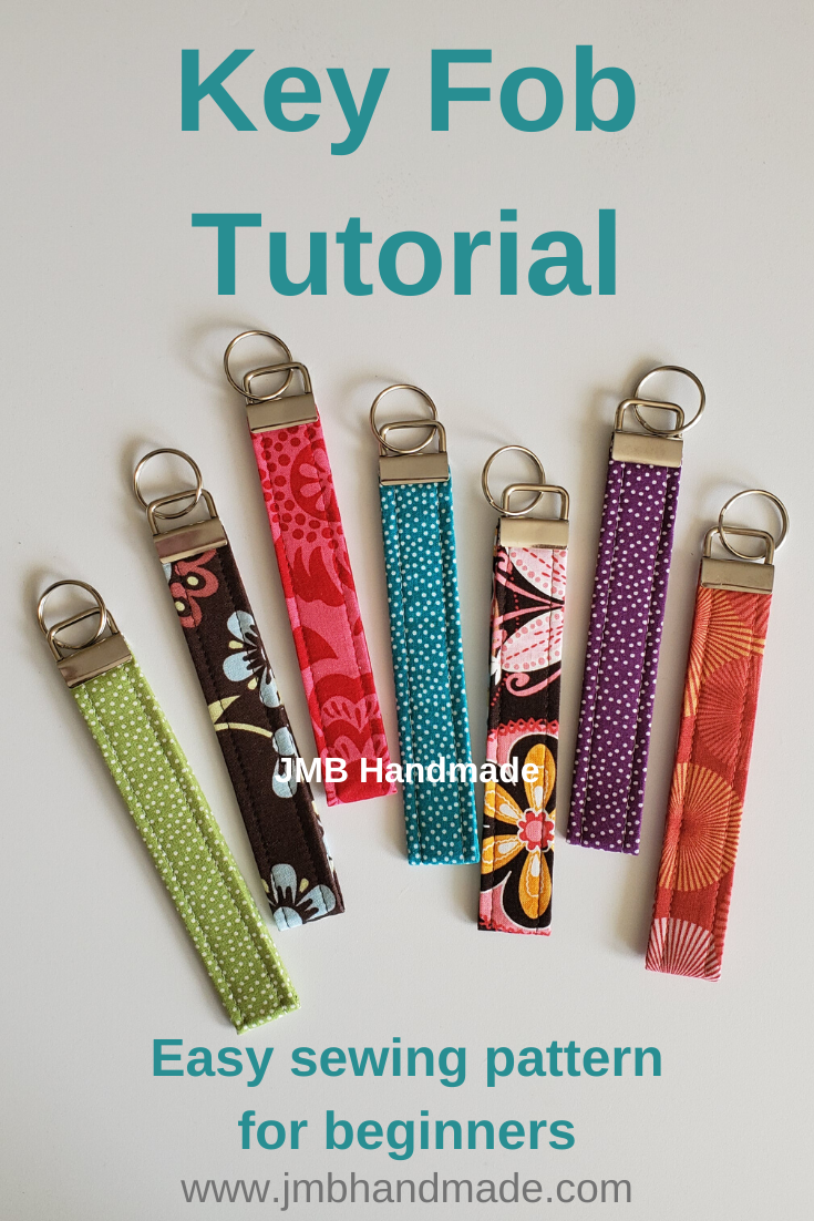 Easy Key Fob Tutorial
