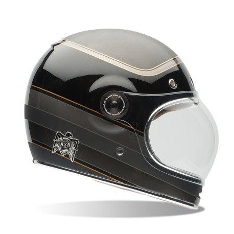 Casque Bell Bullit Carbon Rsd Bagger Kulture Moto Casque Moto Vintage Casque Bell Casque Moto