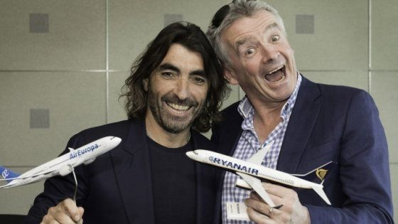 Dal sito della compagnia irlandese si potranno prenotare direttamente voli da Madrid verso gli Usa e Sud America a tariffe competitive. In arrivo altre