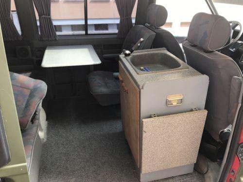 vw t4 multivan syncro diesel in bayern augsburg vw bus t4 t5 gebraucht ebay. Black Bedroom Furniture Sets. Home Design Ideas