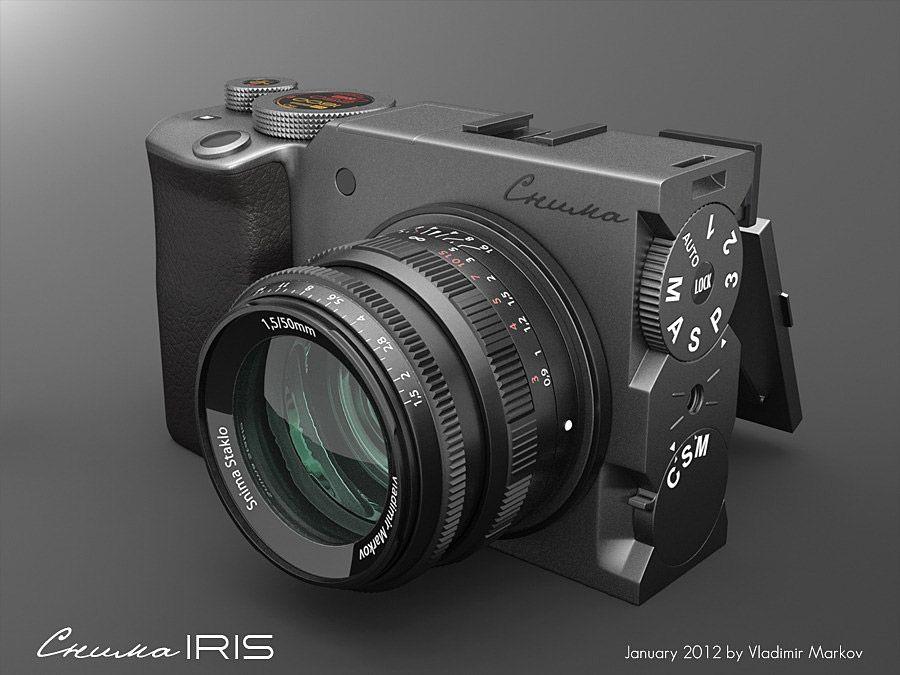 Great mirrorless camera concepts camera vintage cameras