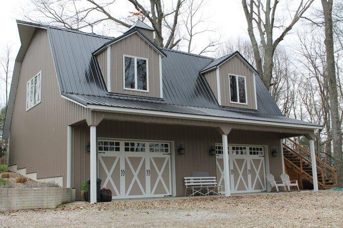 Best American Building Components Metal Buildings Metal Roof 400 x 300