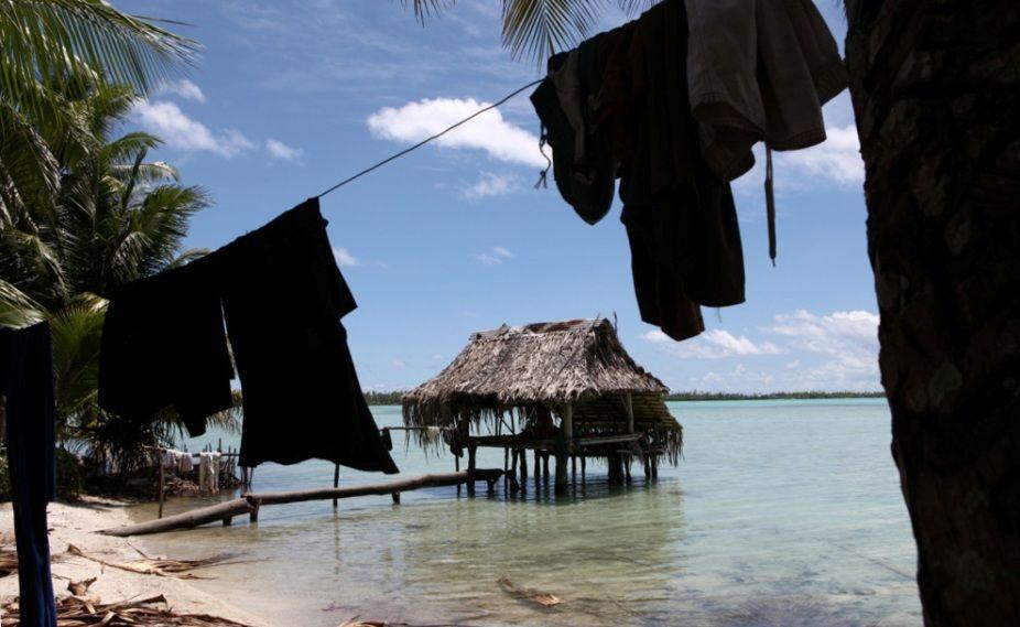 op Kiribati