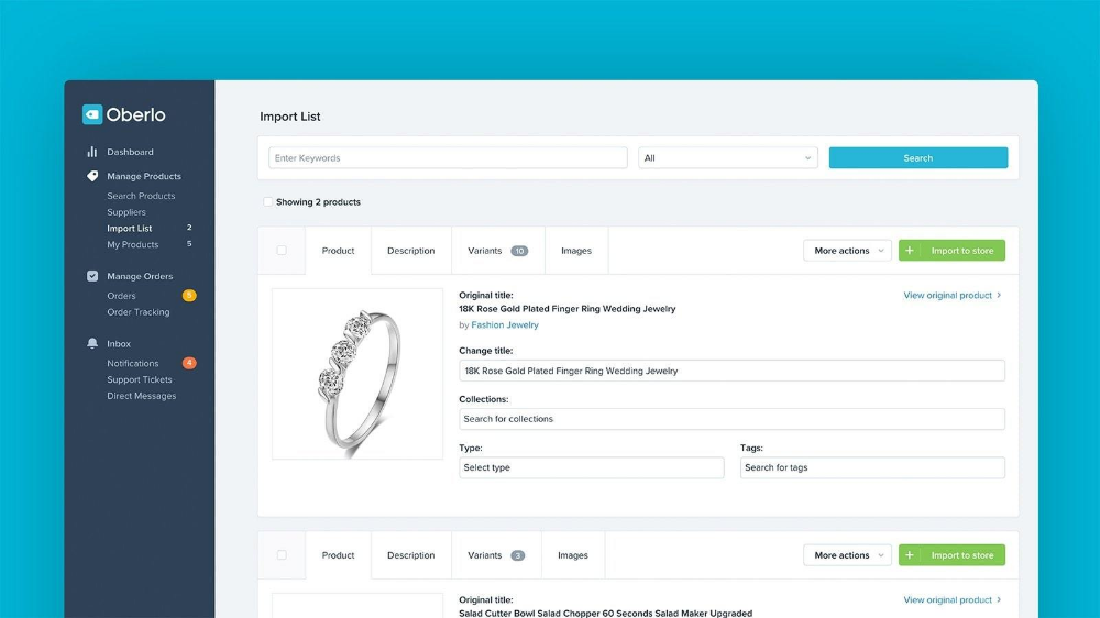 12 Shopify Apps for Finding Products to Sell (Without
