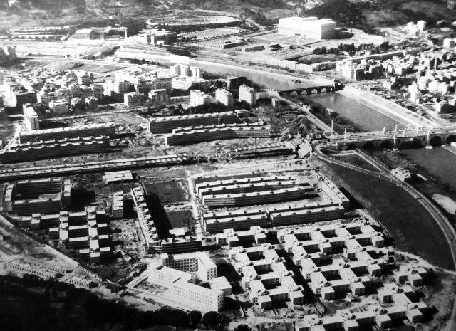 Villaggio olimpico roma libera moretti cerca con google for Villaggio olimpico