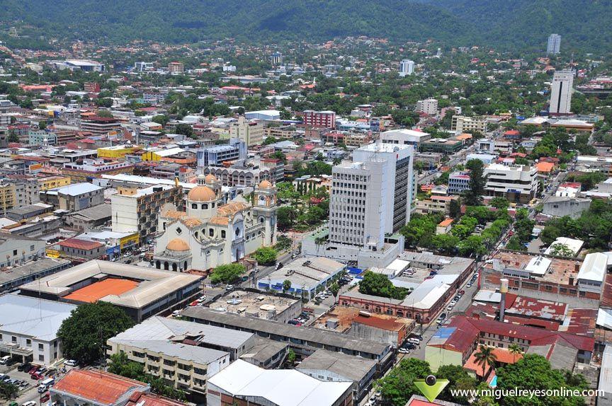 San Pedro Sula Honduras Places Missions Trip San Pedro Sula