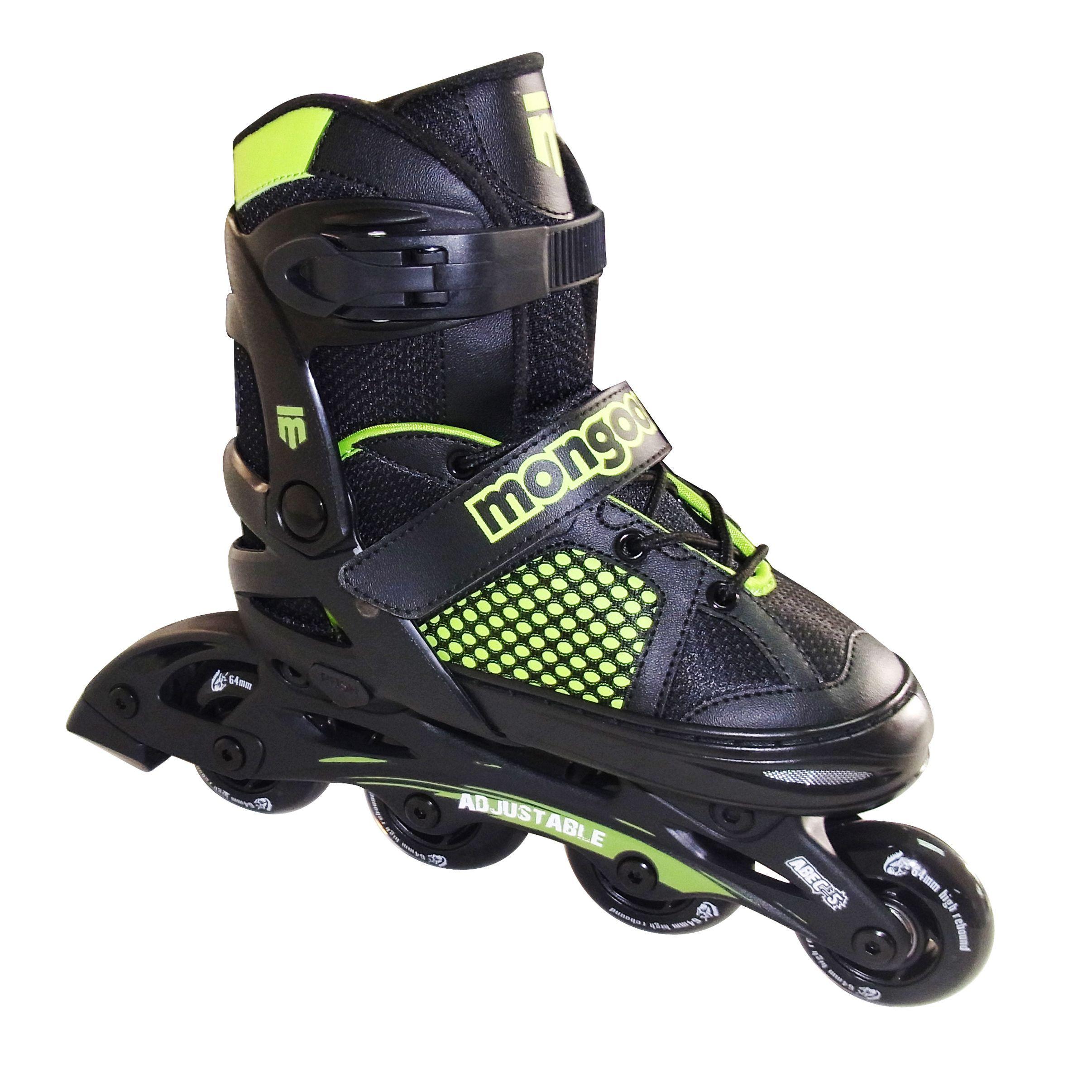 cc238a5c33f Mongoose Boys Skates