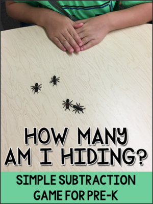 Bugs Activities and Lesson Plans for Pre-K and Preschool – PreKinders