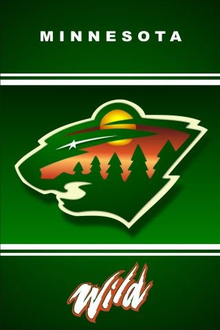 Minnesota Wild 2 IPhone Wallpapers