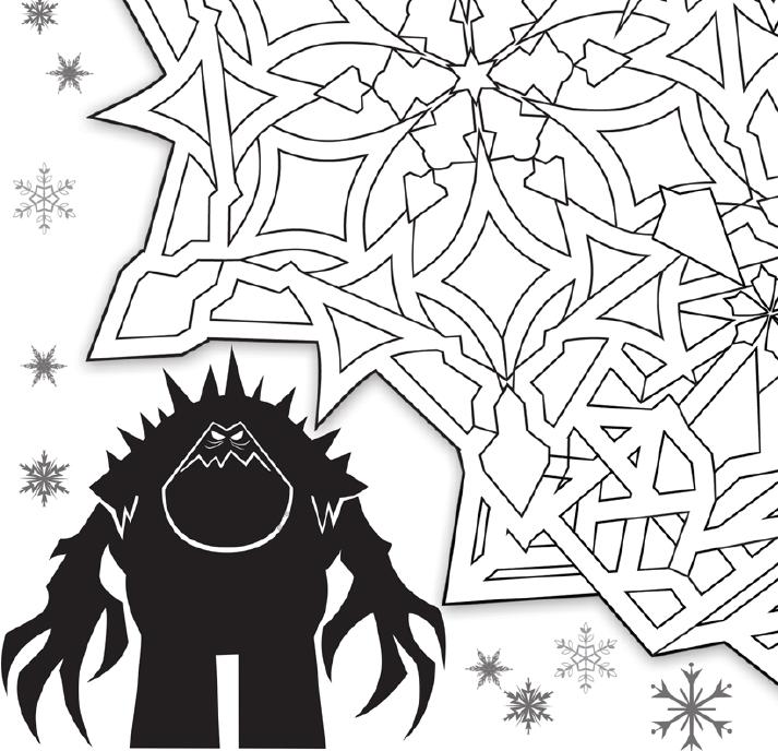 Frozen: Actividades para Imprimir Gratis para Colorear.   Rosette ...