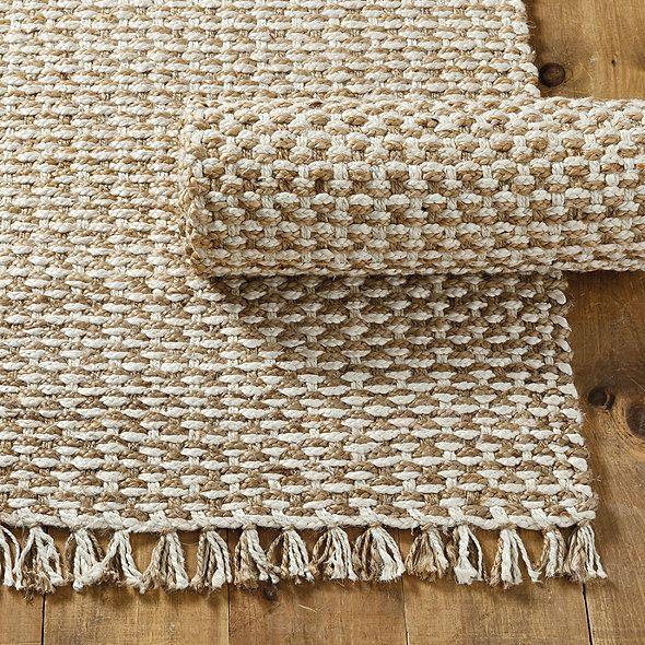 Cotier Natural Fiber Rug Ballard Designs