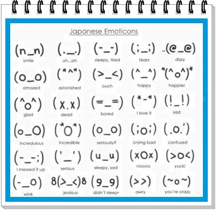 Happy Japanese Emoticons Images Pictures Cool Text Symbols Funny Text Pictures Emoticon