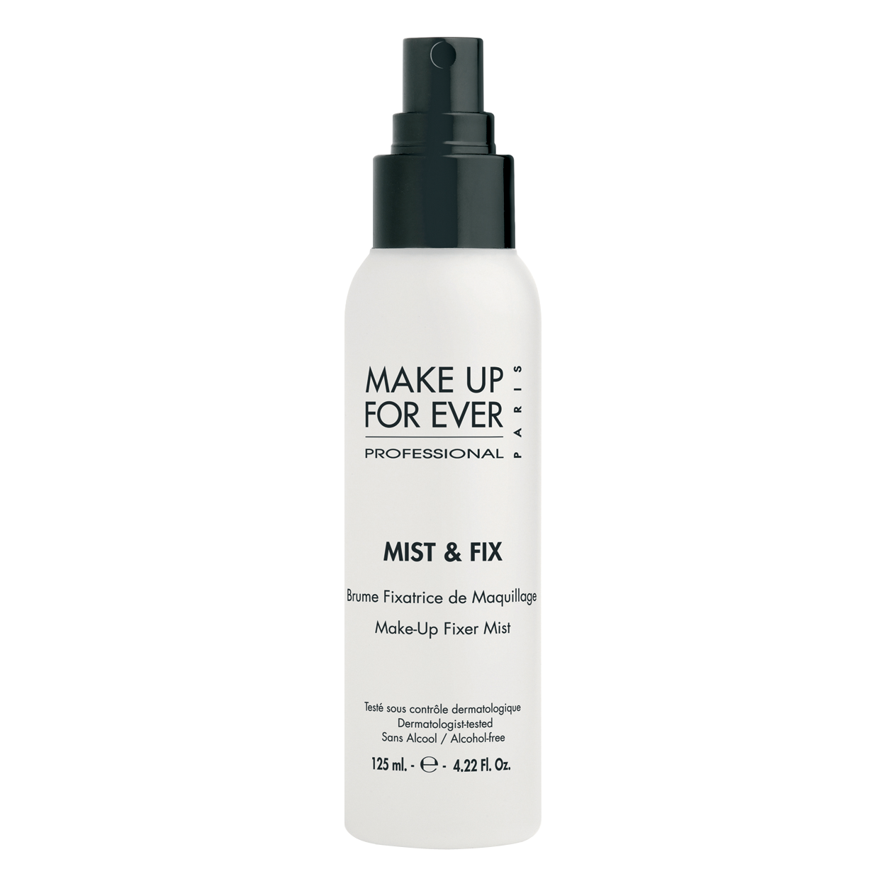 Mist & Fix Sealer MAKE UP FOR EVER Mists, Makeup