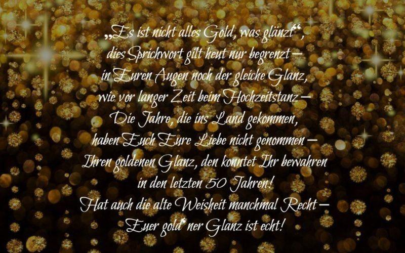 Gluckwunsche Und Spruche Fur Die Goldene Hochzeit Der Eltern Und Grobeltern In 2020 Spruche Zur Goldenen Hochzeit Gluckwunsche Zur Goldenen Hochzeit Goldene Hochzeit