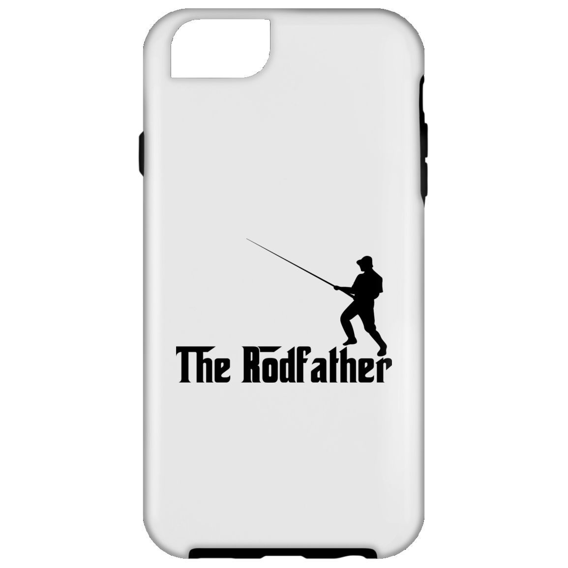 The Rodfather iPhone 6 Cases