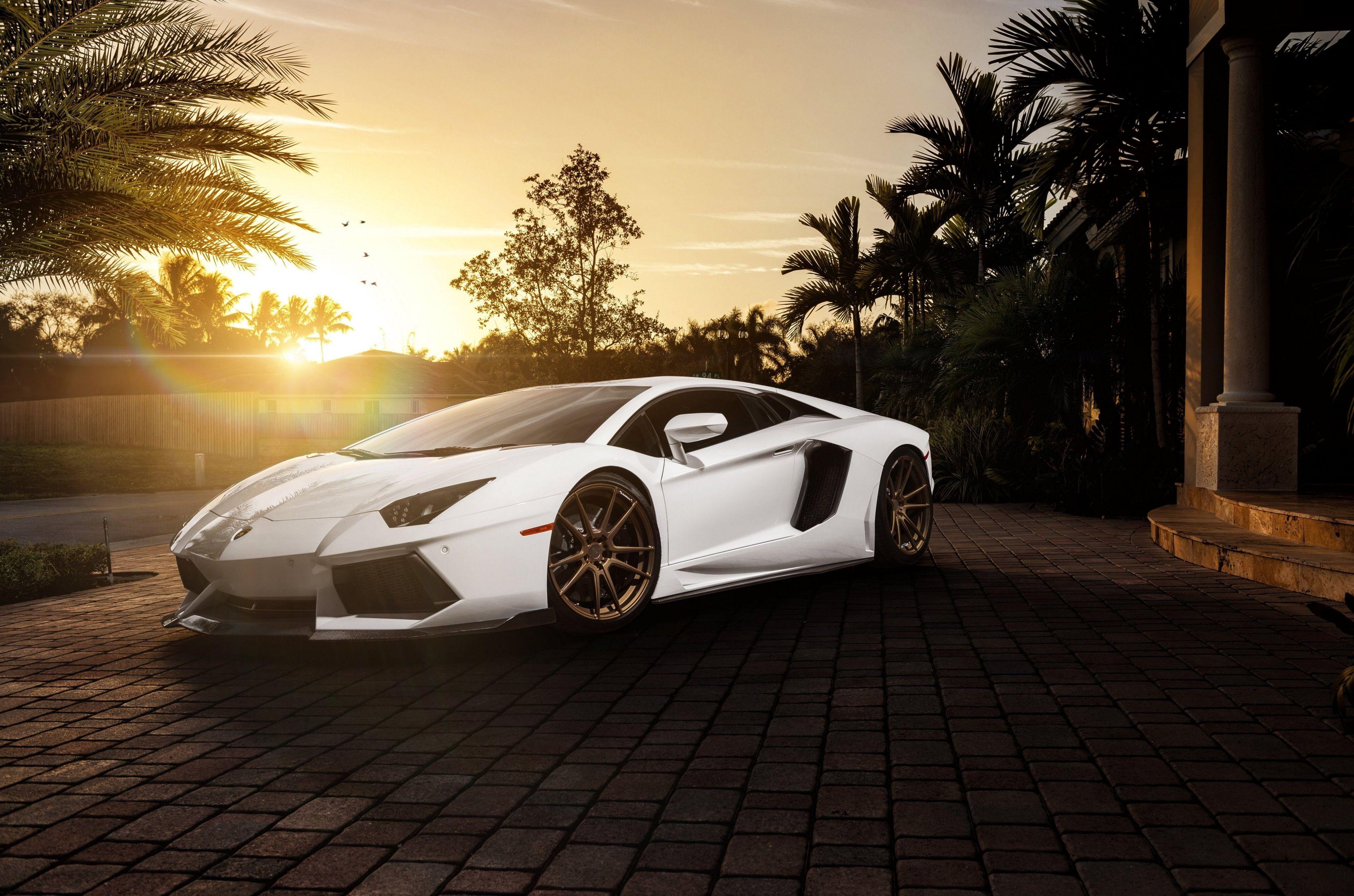 3840x2542 Lamborghini Aventador 4k Backgrounds Free Download