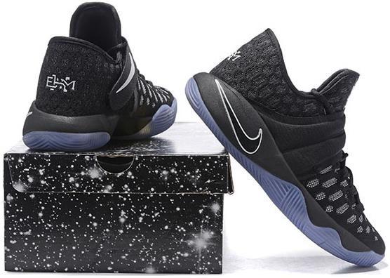 56227e74ea23 Nike Kyrie 2.5 Mens Basketball shoes black